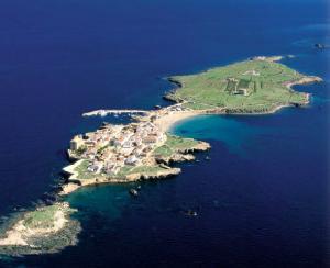 L'île de Tabarca